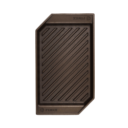 plaque grill en fonte