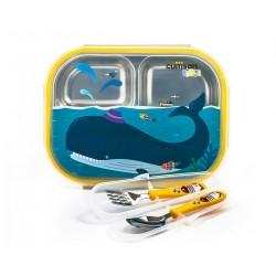 pack lunchbox enfant