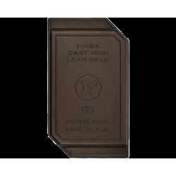 plaque grill fonte finex