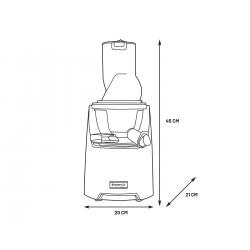 Déshydrateur Atacama Pro Deluxe avant