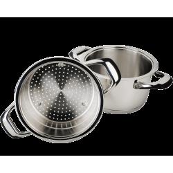cuiseur vapeur insert vapeur