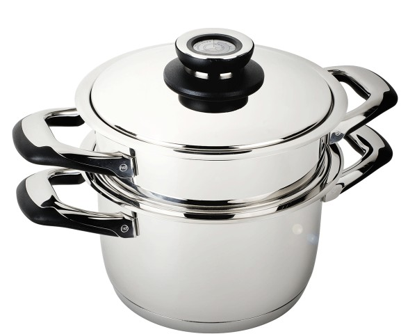 cuiseur vapeur inox Ecovitam