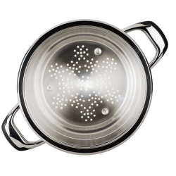 insert cuisson vapeur