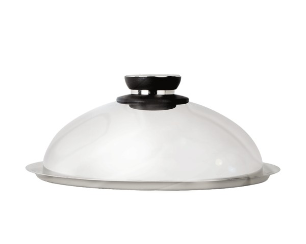 couvercle dome cuisson