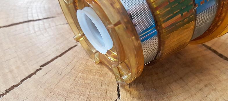 joint filtre extracteur