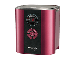 power fermenter de kuvings bordeaux