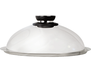 dome de cuisson basse temperature