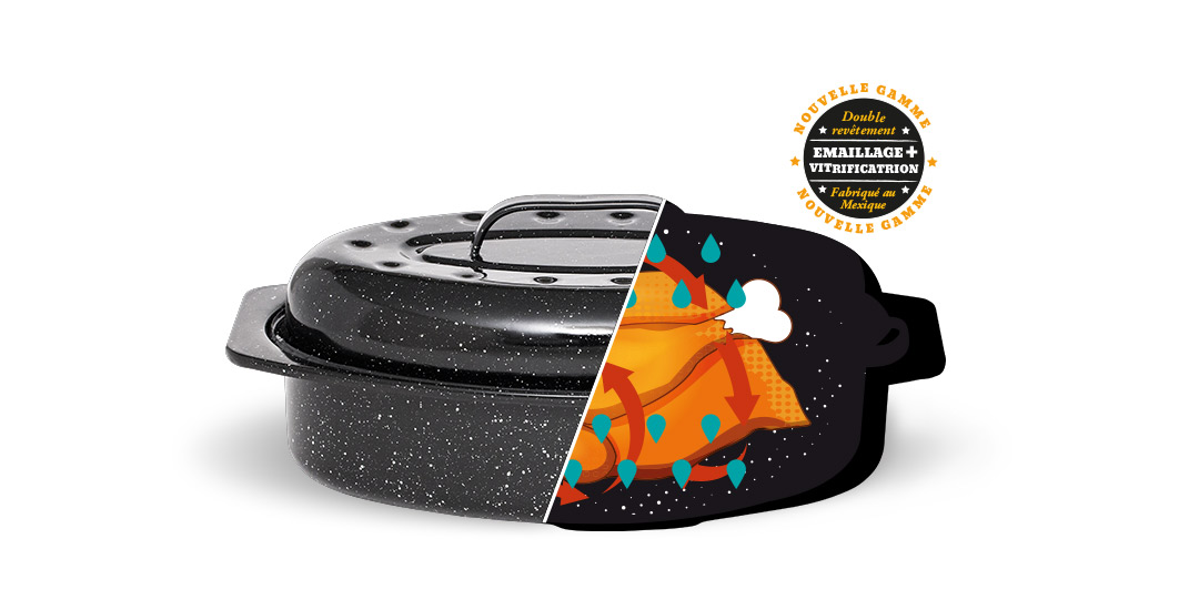 cocotte roaster warmcook