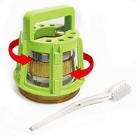 kit nettoyage kuvings