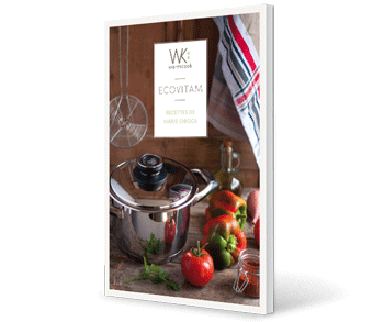 livre recette sauteuse inox
