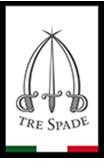 voir les produits Tre Spade - 2 produits