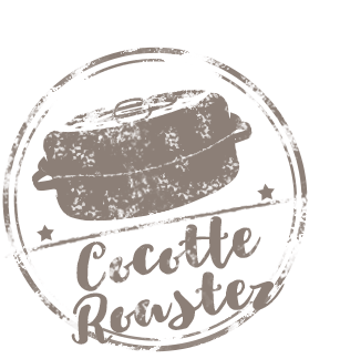 Cocotte roaster